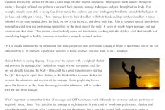 Blog Postings